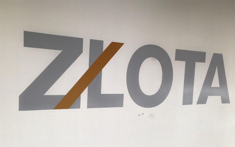 Polish Zoty Symbol The Dialogue